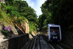รถรางสายแรกในเอเชีย ชมวิวบนเนินเขาปีนัง ฮิลล์ (Penang Hill)