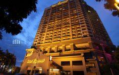 Hotel Equatorial Melaka, หรูหรา ใกล้แหล่งท่องเที่ยวในมะละกา