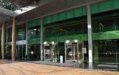 The Impiana KLCC Hotel จุดศูนย์กลางของย่านธุรกิจสำคัญของ KL