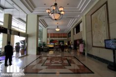 Ancasa Hotel & Spa โรงแรมย่าน China Town