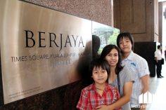 Berjaya Time Square Hotel – โรงแรมแนะนำใน KL