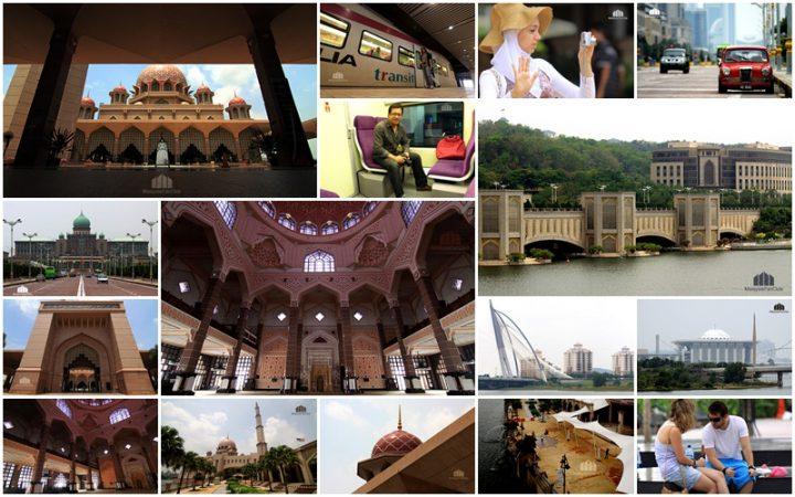 เที่ยวมาเลเซีย ต้องแวะ ปุตราจายา (Putrajaya) มหานครแห่งใหม่ เมืองแห่งอนาคต