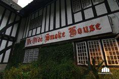 Smokehouse Hotel โรงแรมแห่งแรกใน คาเมรอน ไฮแลนด์