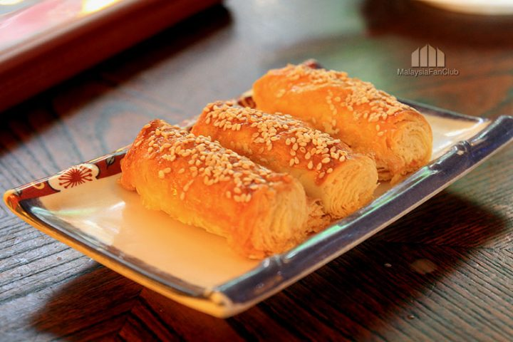 Shanghai 10 ร้านอาหารจีนใน Genting Highland