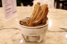 Pao Xiang Bak Kut Teh บักกุ๊ดเต๋ Hi-So เจ้าอร่อยในมาเลเซีย
