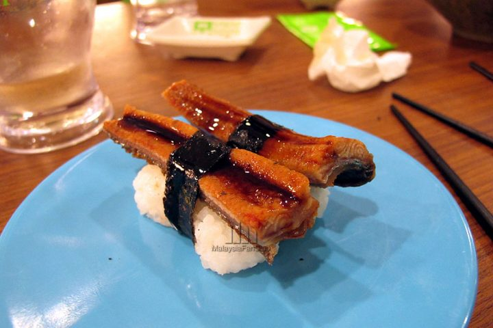 Sakae Sushi สุดเก๋ เลือกเมนู และสั่งงอาหารผ่าน iPad ได้ทุกโต๊ะ ครั้งแรกใน มาเลเซีย