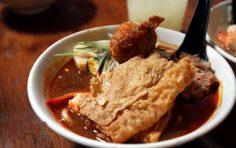 Jonker Dessert 88 ร้านขนมหวาน Ice Kacang & Chendol แห่งมะละกา