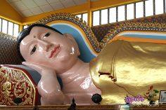เที่ยวปีนัง แวะชม วัดไชยมังคลาราม ในปีนัง อายุกว่า 160 ปี