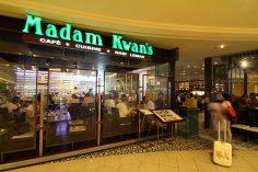 Madam Kwan's หนึ่งในร้านยอดนิยมของคนมาเลเซีย อร่อยมากๆ